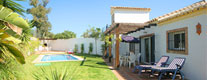 Mijas Rental Villas